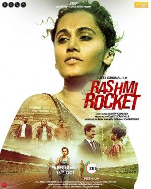 Rashmi Rocket (2021) (Hindi)