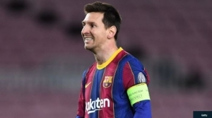 Lionel Messi Is NOT Only Focused On Money – Laporta