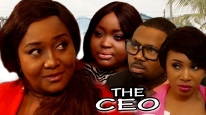 The CEO (Old Nollywood Movie)