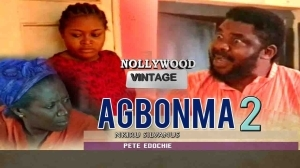Agbomma 2 (Old Nollywood Movie)