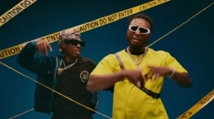 DJ Kaywise – What Type Of Dance ft. Naira Marley, Mayorkun, Zlatan (Video)