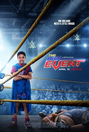 The Main Event (2020) (Webrip) (Movie)
