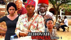 Jehovah Witness (Old Nollywood Movie)