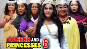 Queens And Princesses Season 6