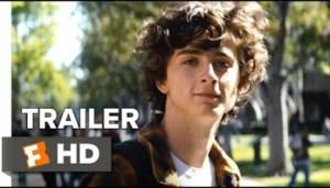 Beautiful Boy (2018) (Official Trailer)