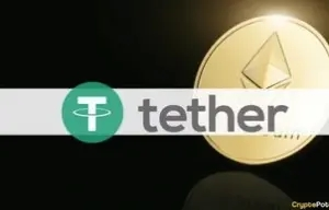Tether Hasn't Issued USDT on Ethereum Since May: CTO Not Concerned