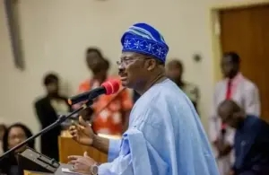 Commissioner Mourns Late Ex-Oyo State Governor, Ajimobi
