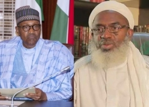 INSECURITY: Sheikh Gumi Warns Buhari Govt To Declare Bandits As Terrorists, End Nigeria