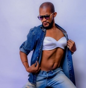 """""""Over Six Movie Producers Molested Me Because I Am G*y"""" - Uche Maduagwu Cries Out"""