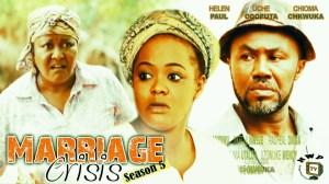 Marriage Crisis Season 5