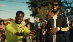 DJ Chose & Gucci Mane - You a Dime (Video)