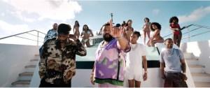 DJ Khaled - BODY IN MOTION ft. Bryson Tiller, Lil Baby, Roddy Ricch (Video)
