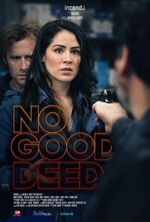 No Good Deed (2020) (720p) (HDTV) (Movie)