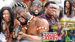 The Return Of Gold Casket Season 2