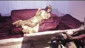 VIDEO: Yemi Alade – Tangerine (Behind The Scenes)