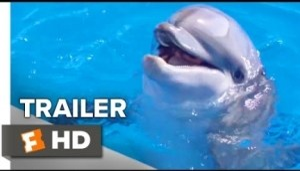 Bernie The Dolphin (2018) (Official Trailer)