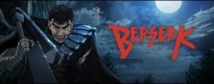 Berserk (2019) (Official Trailer)
