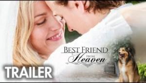 Best Friend from Heaven (2018) (Official Trailer)