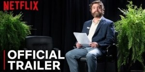 Between Two Ferns: The Movie (2019) (Official Trailer)