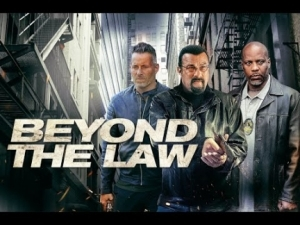 Beyond the Law (2019) [Webrip] (Official Trailer)