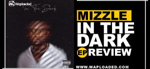 "EP REVIEW: Mizzle - ""In The Dark"""