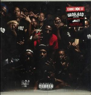 Mozzy – Thugz Mansion