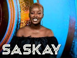 BBNaija: Emmanuel Tried To Kiss Me – Saskay Reveals