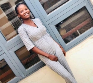 SO SAD!! Final Year MAPOLY Student Slumps And Dies While Taking Her Bath