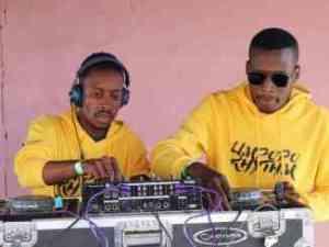 DBN Gogo & Dinho – French Kiss (Limpopo Rhythm Remix)
