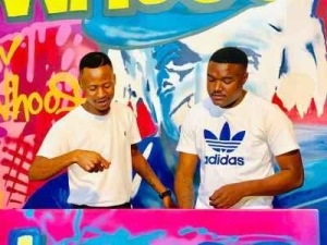Afro Brotherz – The Plug Mix (YFM)