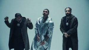 CJ - Whoopty NYC Remix Ft. French Montana & Rowdy Rebel (Video)
