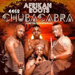 Afrikan Roots – Afrika My Home (Good Music) ft. Movi M & Tina