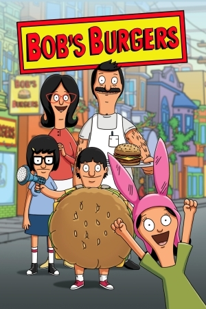 Bobs Burgers S11E21