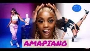 Dj Malonda – Amapiano Mix 2021 2 | The Best of Amapiano 2021