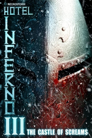 Hotel Inferno 3: The Castle of Screams (2021)