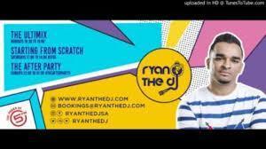 Ryan The DJ – House, Hip-Hop and R&B Mix (11 May 2020)