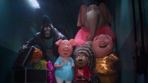 Sing 2 Trailer Teases Illumination's Star-Studded Animated Sequel
