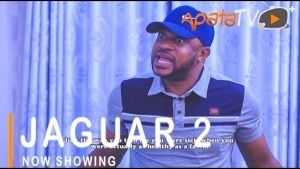 Jaguar Part 2 (2021 Yoruba Movie)