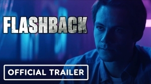 Flashback (2021) Official Trailer Starr.  Dylan O
