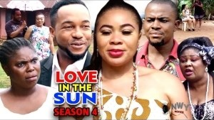 Love In The Sun Season 4