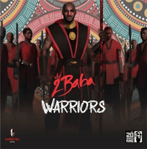 """2 Baba announces release date of his new album """"warriors"""""""