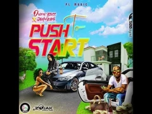 Jahvillani – Push To Start Ft. Oven Boss