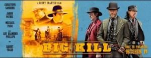 Big Kill (2018) (Official Trailer)