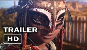 Bilal: A New Breed of Hero (2015) (Official Trailer)