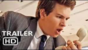 Billionaire Boys Club (2018) (Official Trailer)