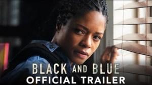 Black And Blue (2019) [HDCAM] (Official Trailer)