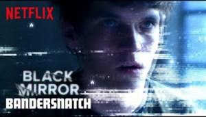 Black Mirror: Bandersnatch (2018) (Official Trailer)