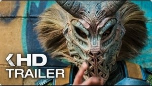Black Panther (2018) (Official Trailer)