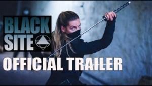 Black Site (2018) (Official Trailer)