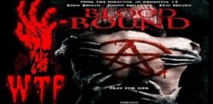 Blood Bound (2019) (Official Trailer)